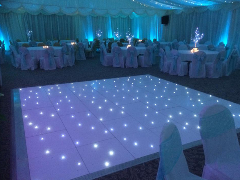 A Dance Floor To Find Out More Please Dont Hesitate Give Us Call Information About Our Led Hire Visit